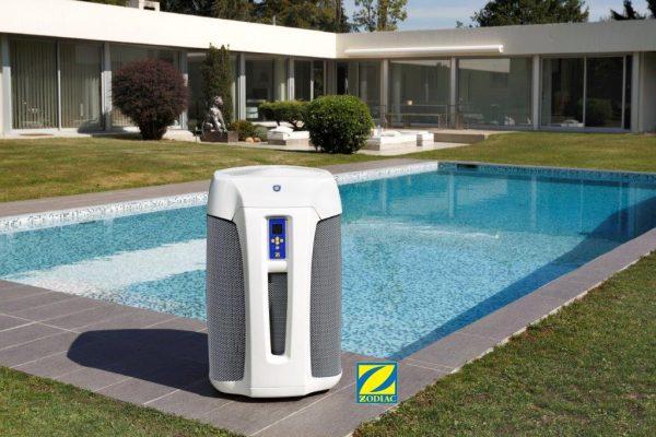 Wärmepumpe Zodiac ZS 500