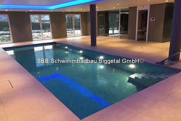 SBB_Schwimmbadbau_Innenbecken Mosaik_Ref8