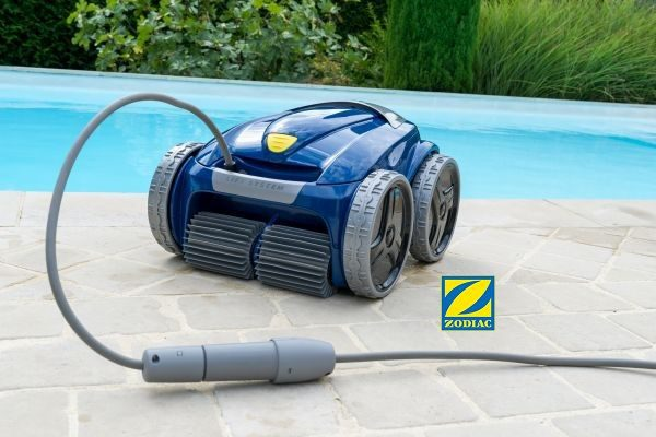 Poolreiniger Zodiac Vortex RV 5600